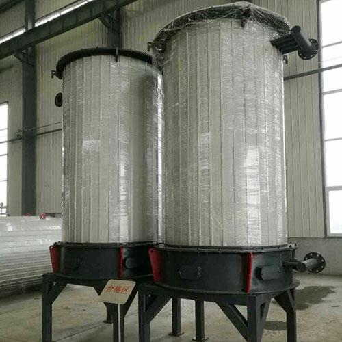 燃油(气)熔盐炉